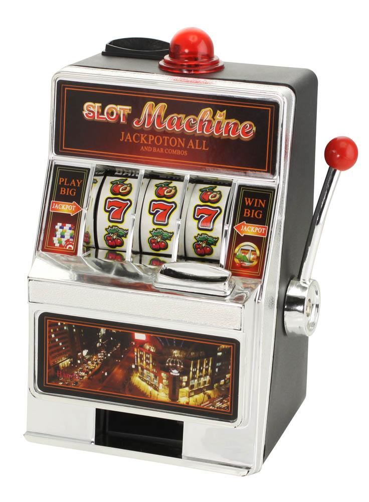 home slot machines